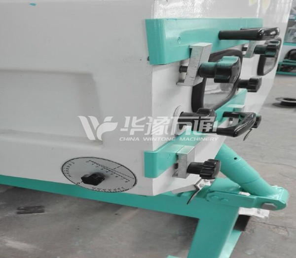 TQLS Series Integrated Cereals Cleaning Machine